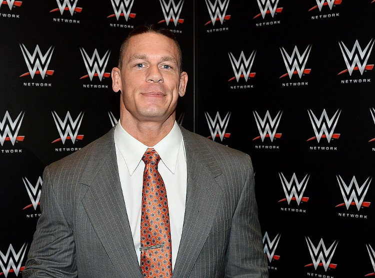 john cena return to wwe