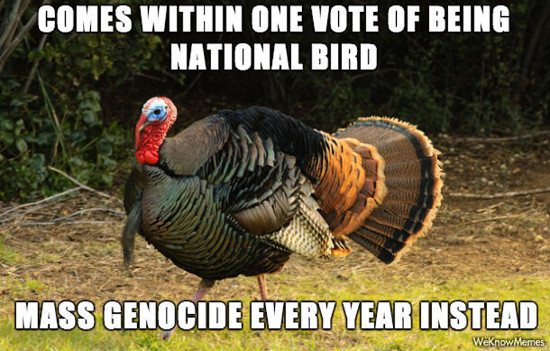 thanksgiving memes 2016