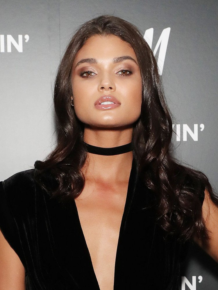 victoria secret angel Daniela Braga