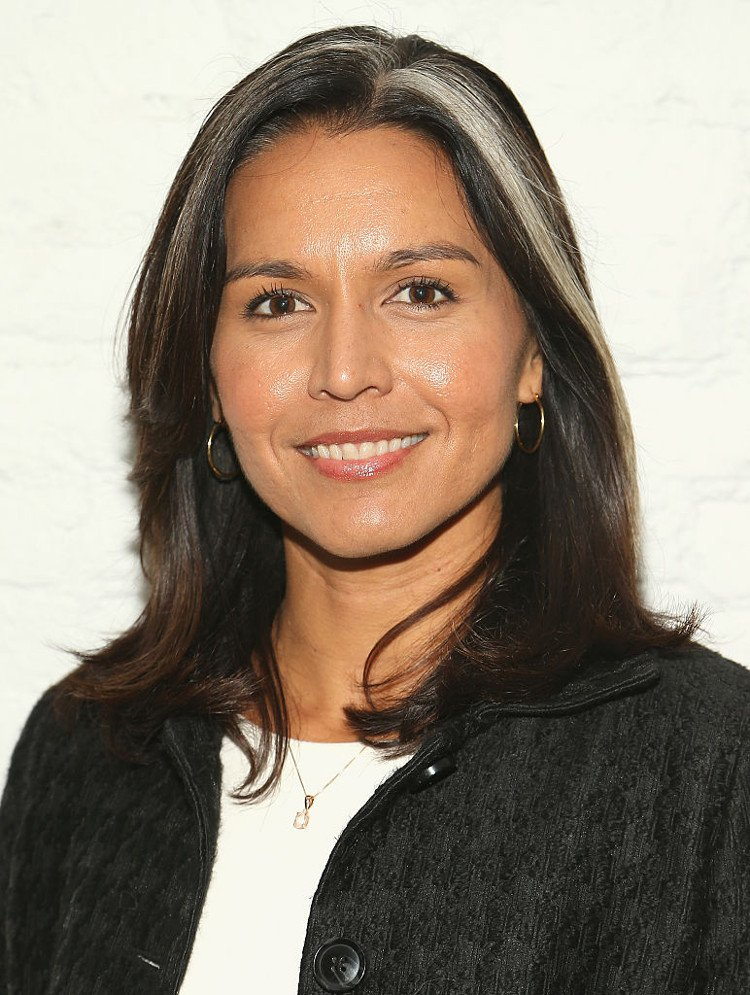who is tulsi gabbard