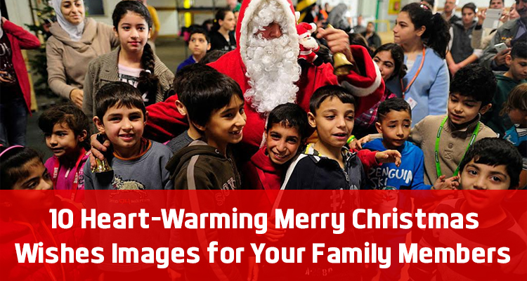 Merry Christmas Images, Wallpapers & Pictures to share the Happiness of the Festival