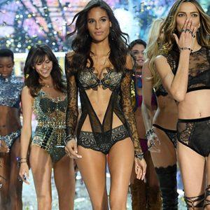 12 Official Victorias Secret Angels