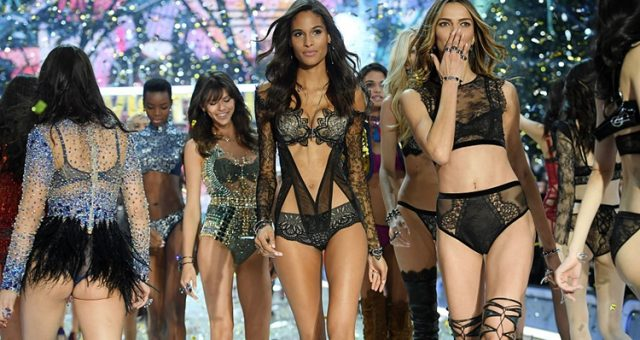 12 Official Victorias Secret Angels
