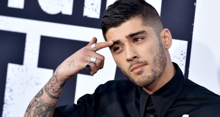 50 Interesting Facts About Zayn Malik