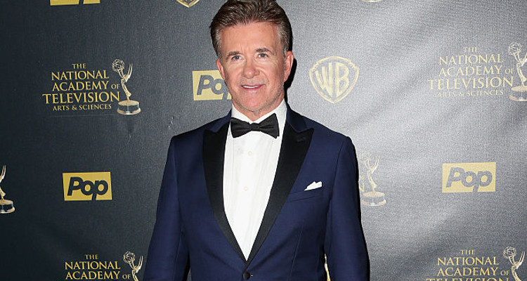 Alan Thicke Cause Of Death