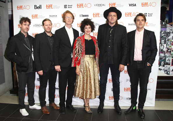 Arcade Fire Upcoming Albums