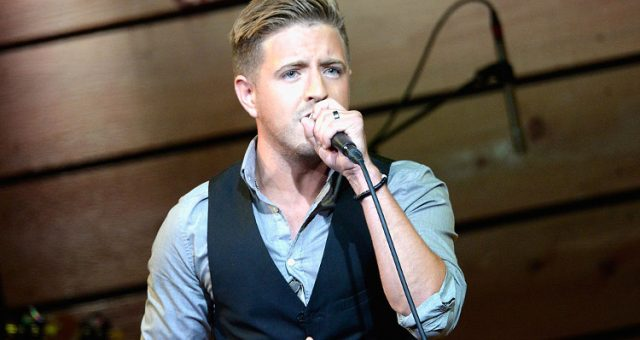 Billy Gilman Christmas Songs