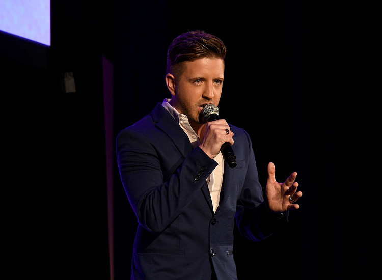 Billy Gilmans New Song
