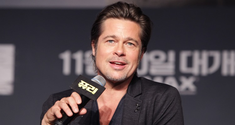 Brad Pitt Net Worth