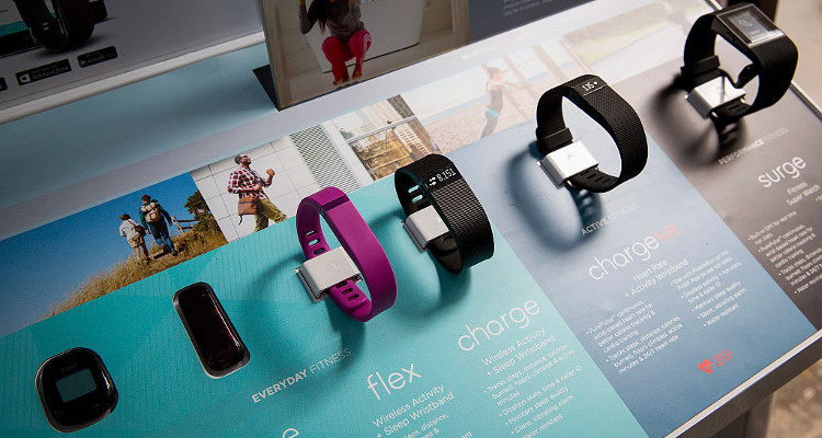 Buying A Fitness Tracker Is The Best New Year Gift