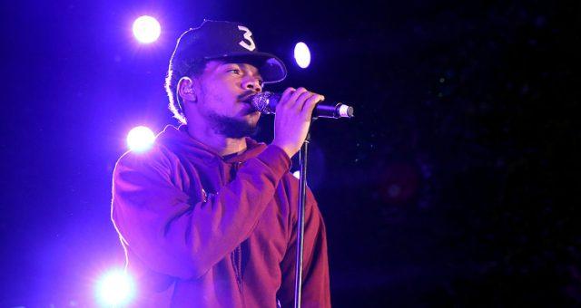 Chance Christmas Album.Chance The Rapper Merry Christmas Mixtape Soundcloud