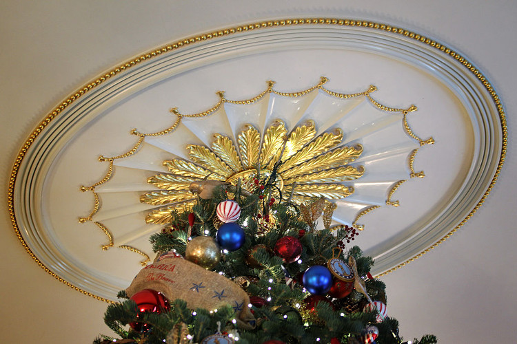 Christmas Traditions at The White House