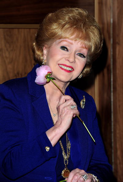 Debbie Reynolds Discovery An Accidental Actress