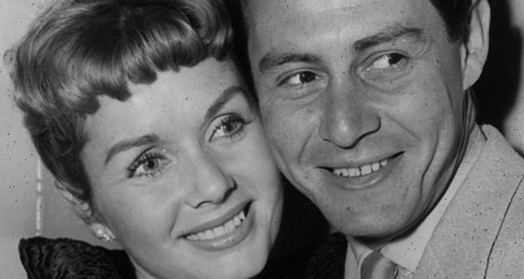 Debbie Reynolds Husbands