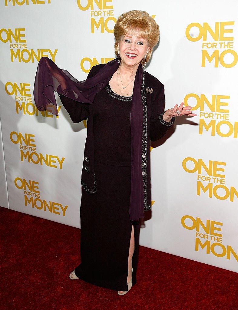 Debbie Reynolds Last Words