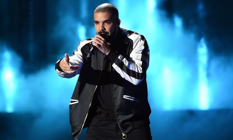 Drake's Sweet Message to His Brother