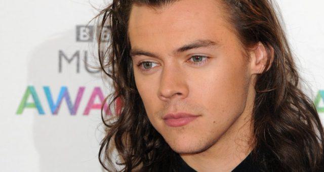 Harry Styles Girlfriend