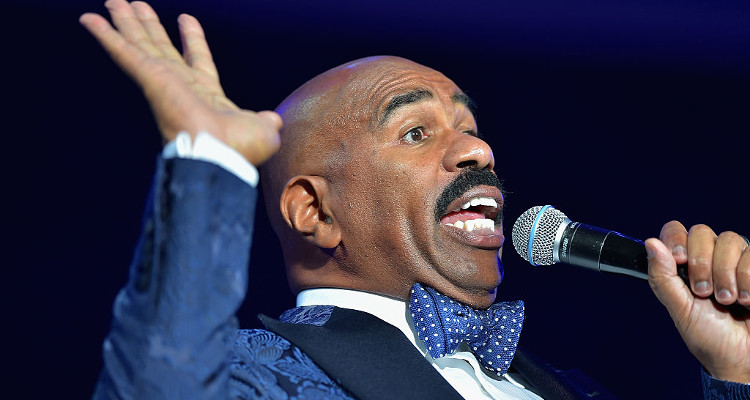 Hilarious Steve Harvey Memes for Christmas 2016