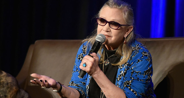 Iconic Carrie Fisher Quotes to Remember