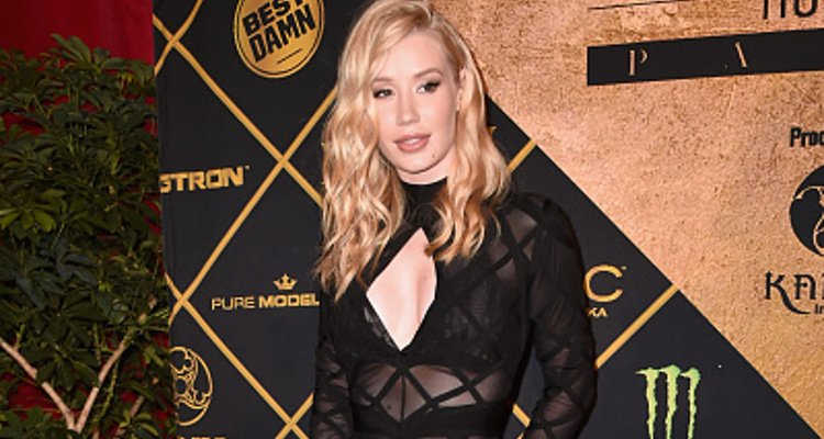 Iggy Azalea Upcoming Songs and Albums in 2017