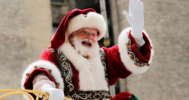 Is Santa Claus Real