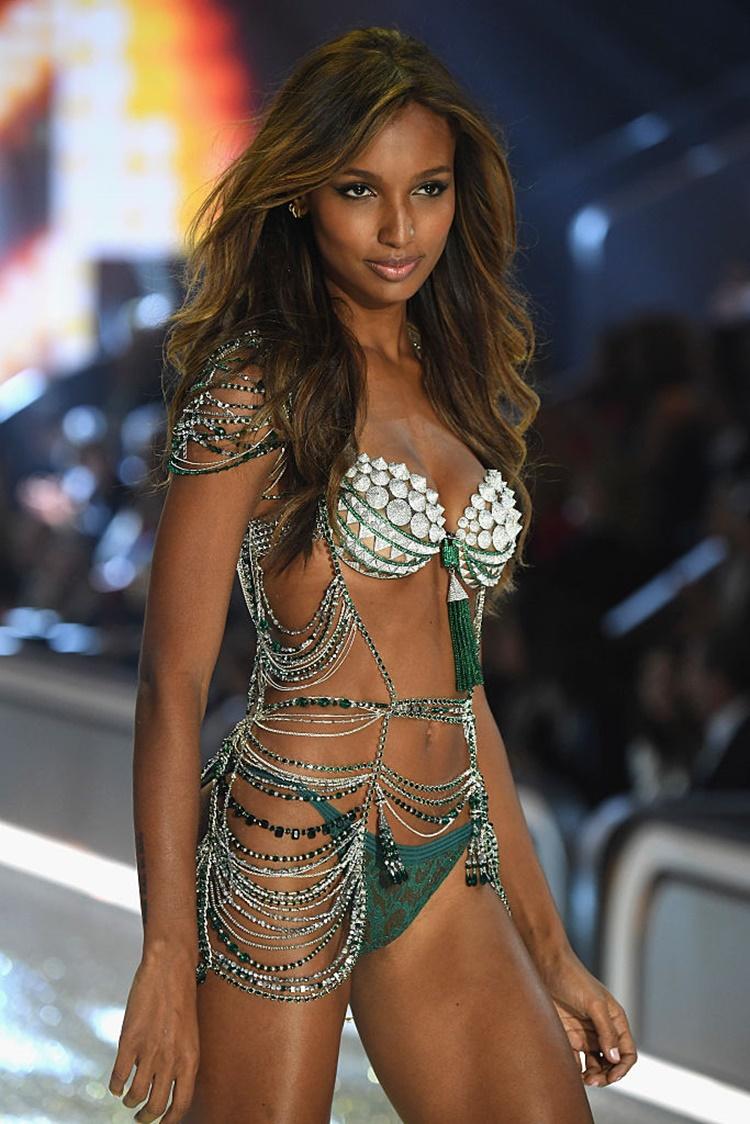 Jasmine Tookes Victorias Secret Angel