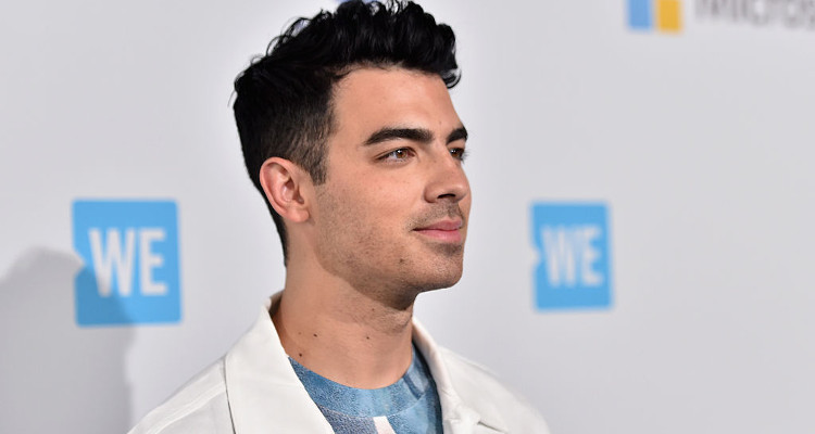 Joe Jonas Dating History