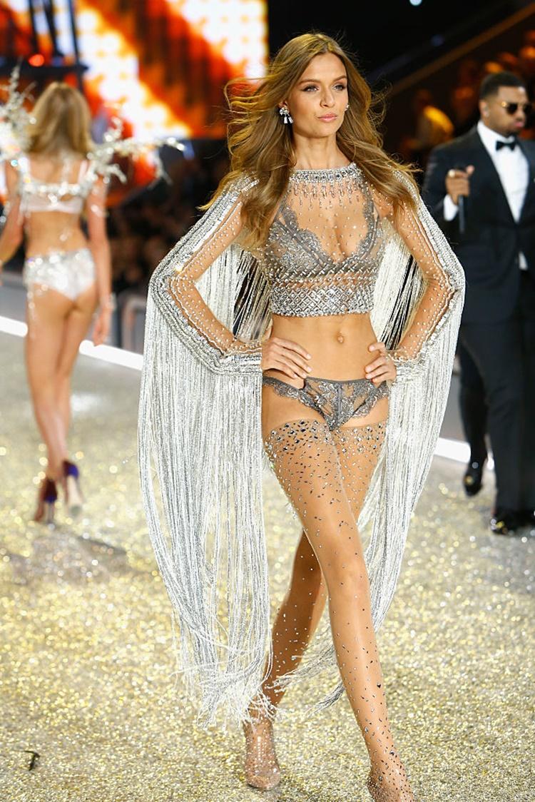 Josephine Skriver Victorias Secret Angel