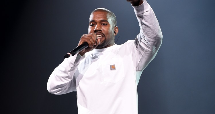 Kanye West Upcoming Albums & Songs 2017