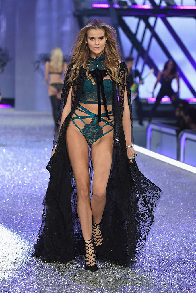 Kate Grigorieva Victorias Secret Fashion Show
