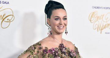 Katy Perry New Album