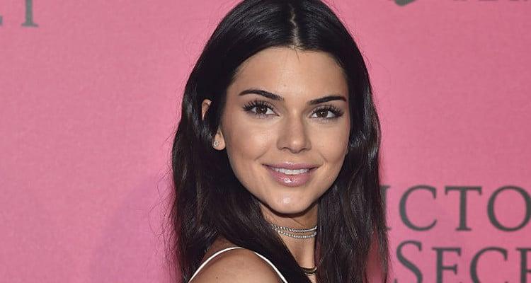 Kendall Jenner Stars in New La Perla Lingerie Campaign