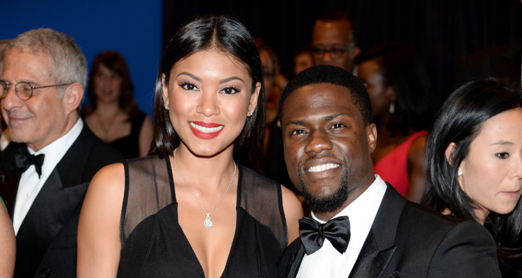 Kevin Hart Eniko Parrish Trolled