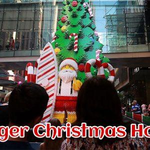 Kroger Christmas Hours.Photos Inside The New Oakley Kroger Marketplace Story 300 X