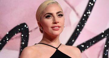 Lady Gaga Reveals She Has PTSD