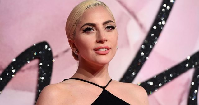 Lady Gaga Reveals She Has PTSD