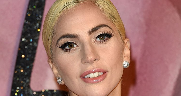 Lady Gaga Writes Open Letter About Her Battle With PTSD