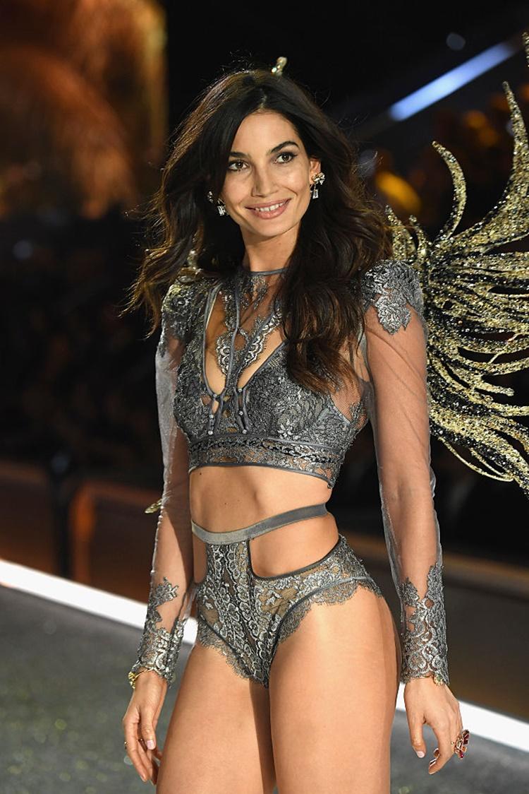 Lily Aldridge Victorias Secret Angel
