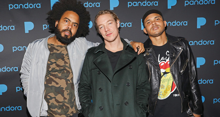 Major Lazer Upcoming Songs and Albums in 2017