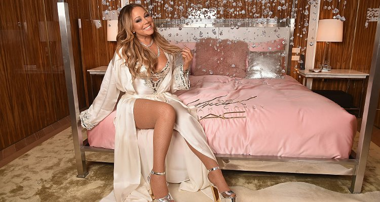 Mariah Carey Tour 2017
