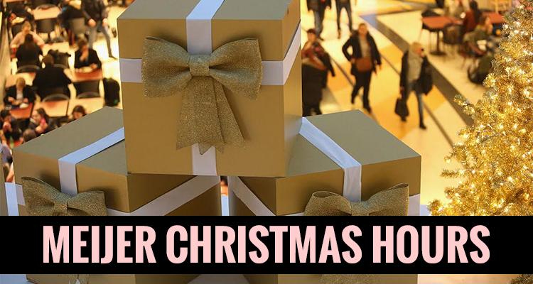Meijer Christmas Hours 2020 Meijer Christmas Hours 2020 Movie | Yrgubb.bestnewyear.site