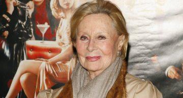 Michèle Morgan Cause of Death