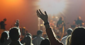 Fleetwood Mac in Concert at the Honda Center