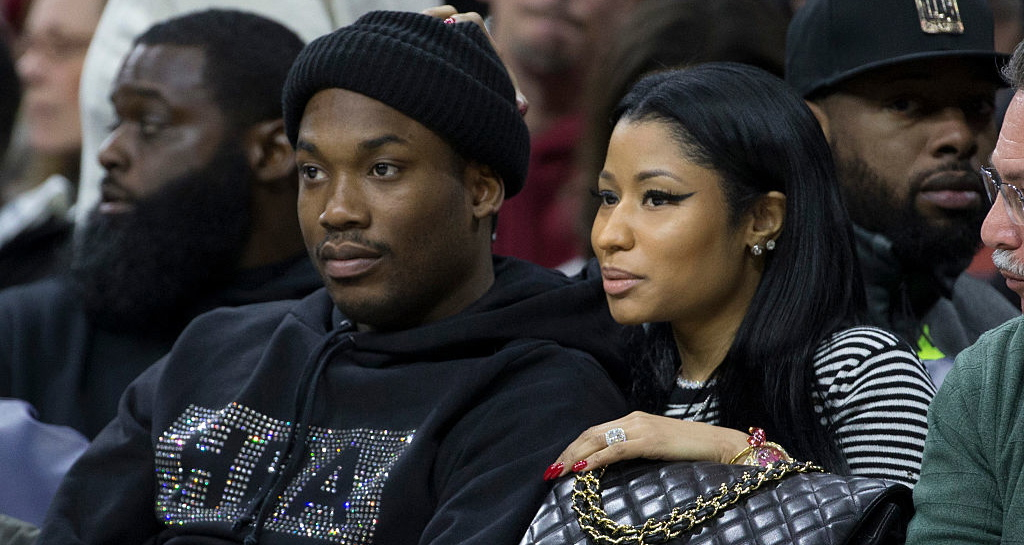 Nicki Minaj and Meek Mill Breakup Rumors