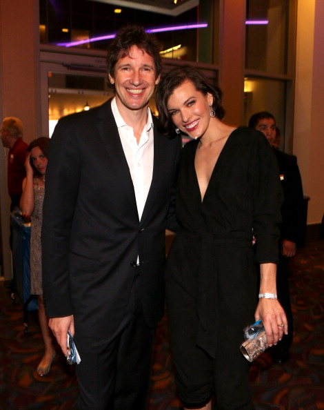 Paul-W.S.-Anderson-and-Milla-Jovovich