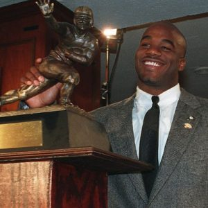 Rashaan Salaam Cause of Death