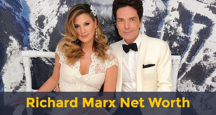 Richard Marx Net Worth