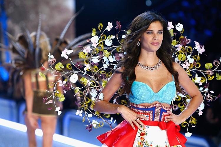 Sara Sampaio Victorias Secret Angel
