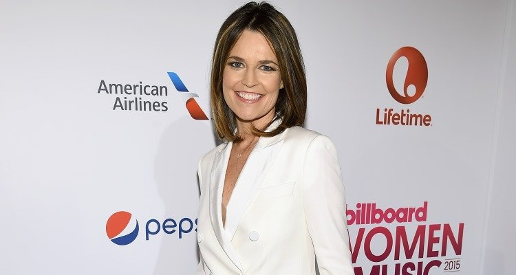 Savannah Guthrie Wiki Age Net Worth Husband Kids 5 Facts To Know
