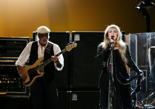 Fleetwood Mac Play Sydney